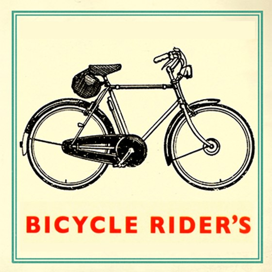 Bicycle Rider's