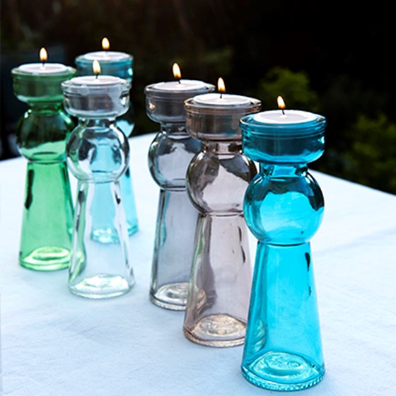Candle Holders & T-light Holders