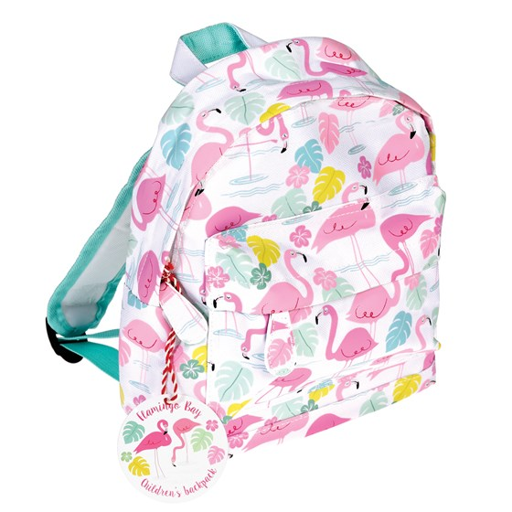 FLAMINGO BAY MINI BACKPACK