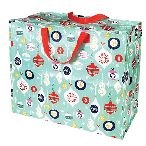 jolie noel jumbo storage bag