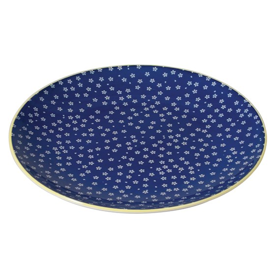 JAPANESE SIDE PLATE PETITE DAISY