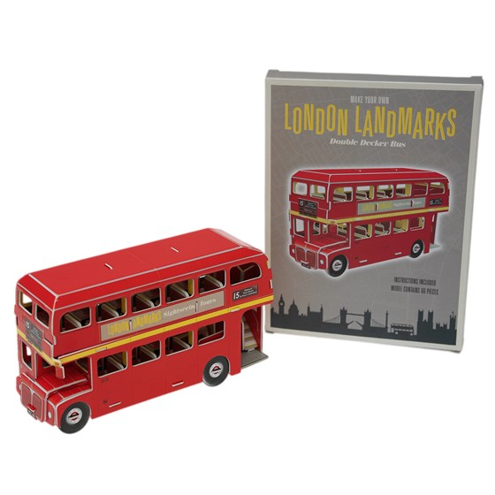 make your own landmark routemaster
