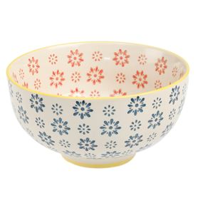 moorish salad bowl red star anise