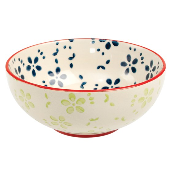MOORISH CEREAL BOWL EMMAS DAISY