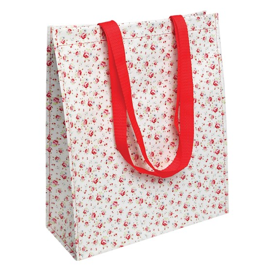 LA PETITE ROSE DESIGN SHOPPING BAG