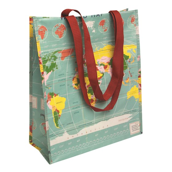 "sac shopping ""world map"""