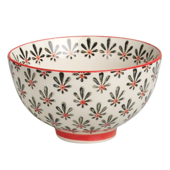 MURCIA DESIGN SMALL STONEWARE BOWL