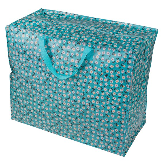 daisy design jumbo storage bag