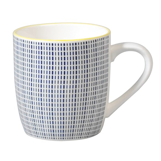 JAPANESE MUG GRAPHIC DASH