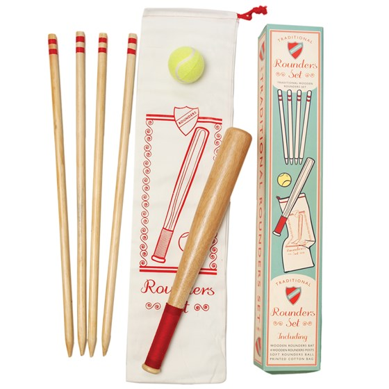 rounders jeu traditionnel en bois