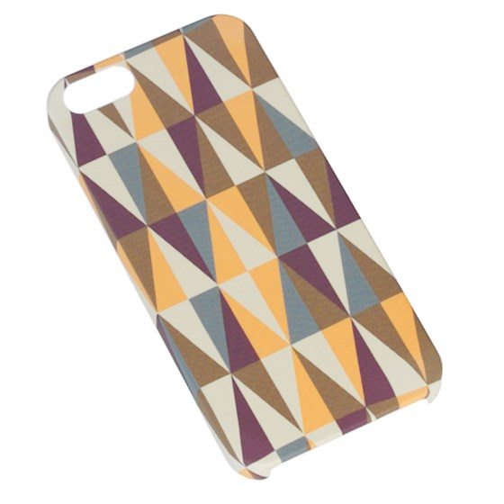 iphone se/5/5s case metro geometric