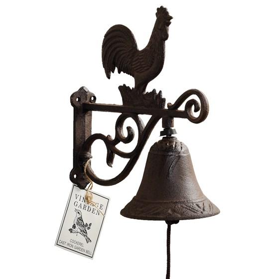 une cloche de jardin en fonte grossiste cadeaux et d co rex london. Black Bedroom Furniture Sets. Home Design Ideas
