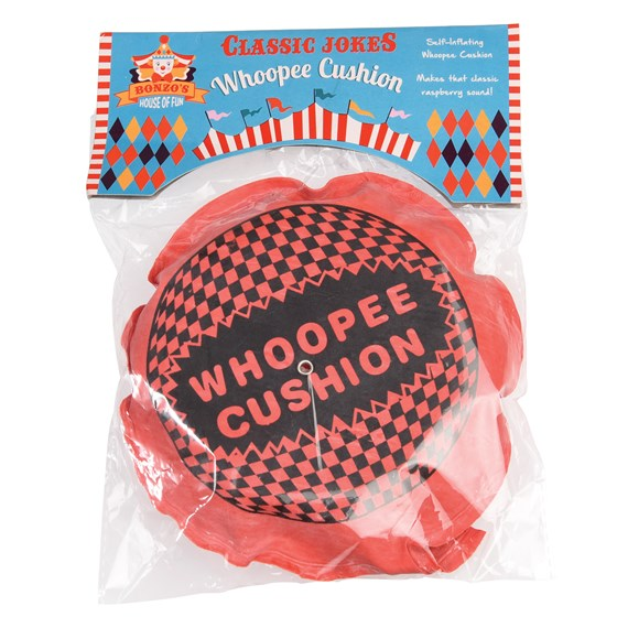 coussin péteur whoopee