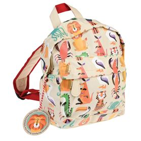 "kinderrucksack ""colourful creatures"""