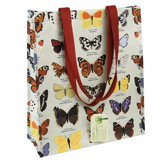 "sac shopping ""butterflies"""