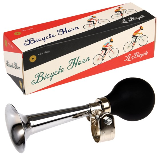 le bicycle bike horn