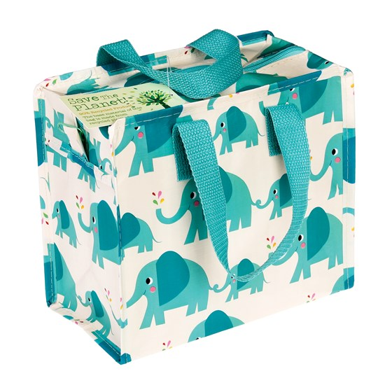 elvis elephant charlotte bag
