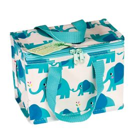 elvis the elephant lunch bag
