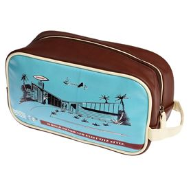departure lounge washbag