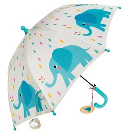 "parapluie enfant ""elvis the elephant"""