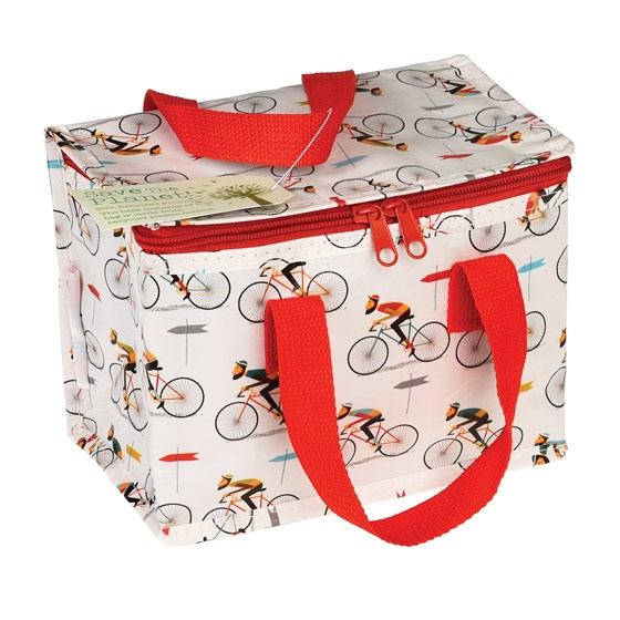 "isolierte snacktasche ""le bicycle"""