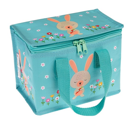 daisy the rabbit lunch bag