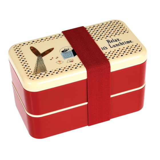 MODERN MAN ADULT BENTO BOX