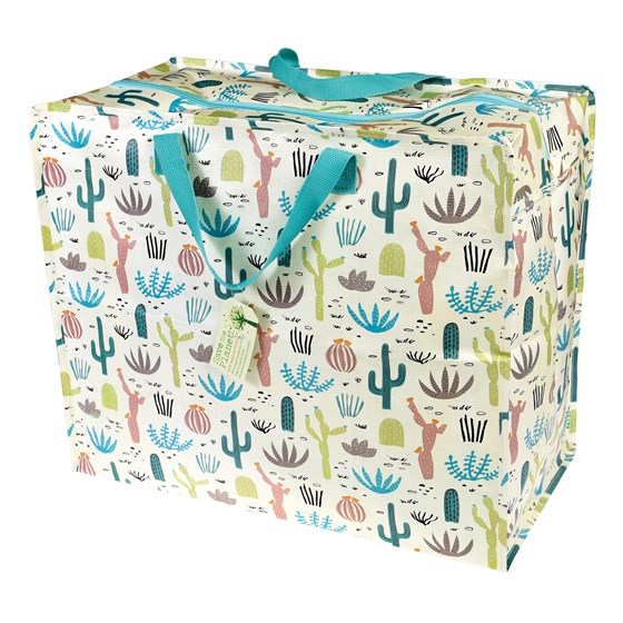 DESERT IN BLOOM JUMBO BAG