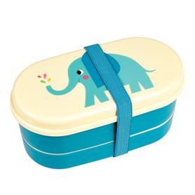 elvis the elephant bento box