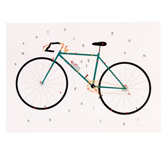 Le Bicycle | Wholesale & Trade | Rex London