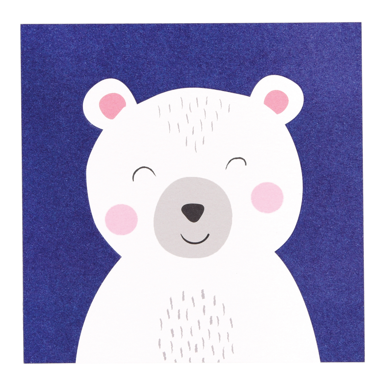 polar bear animal friend card  sc 1 st  Rex London & Kidu0027s Cards u0026 Gift Wrap | Wholesale u0026 Trade | Rex London