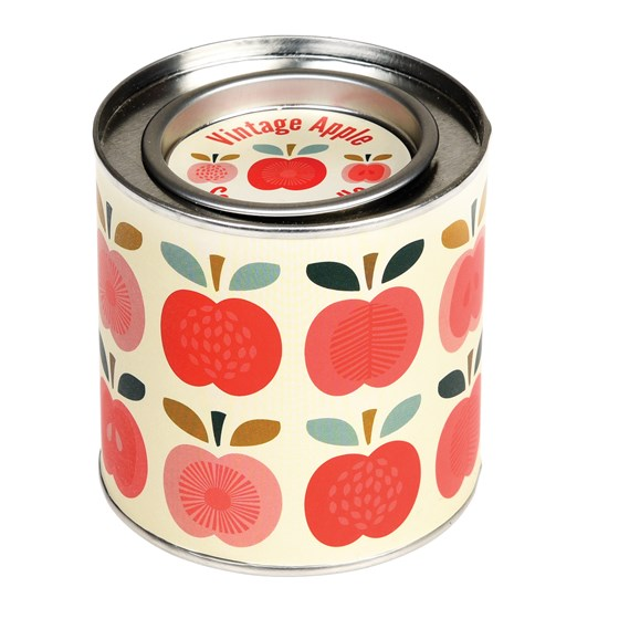 VINTAGE APPLE SCENTED CANDLE