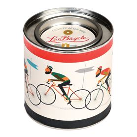 "aromatisierte kerze ""le bicycle"""