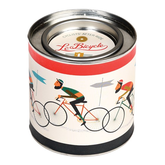 LE BICYCLE SCENTED CANDLE