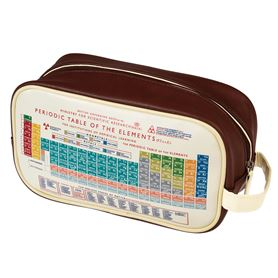 bolsa de aseo periodic table