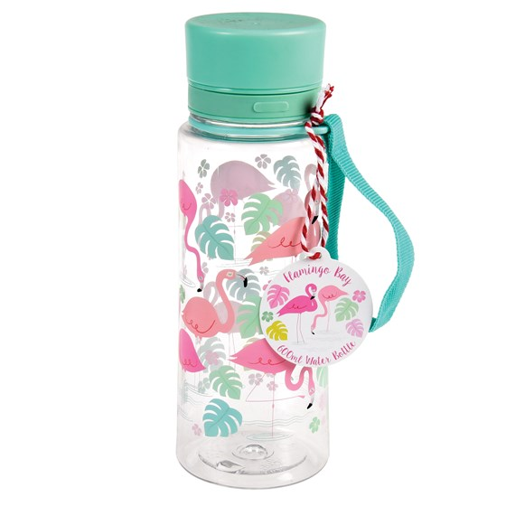 FLAMINGO BAY WATER BOTTLE