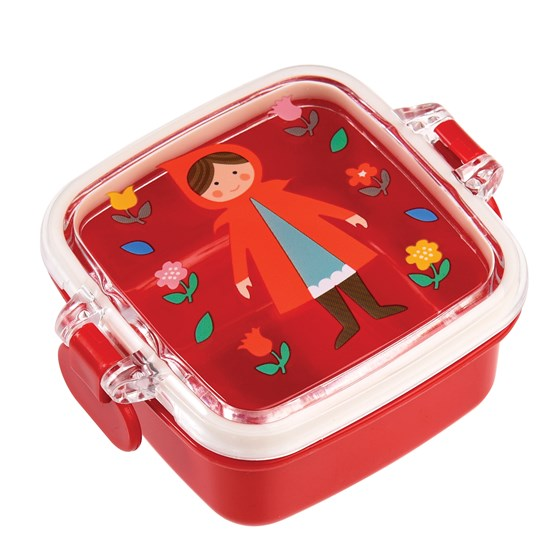 RED RIDING HOOD MINI SNACK POT