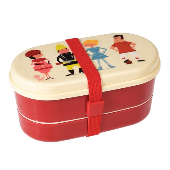 world of work bento box