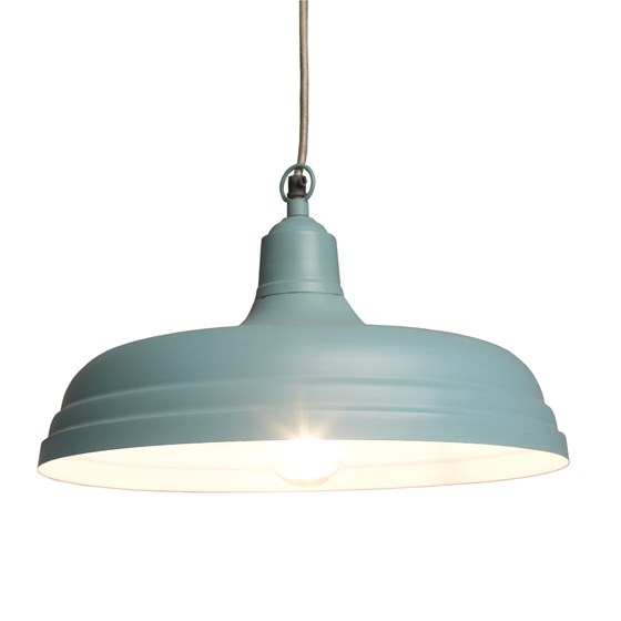 large utility light cameo blue