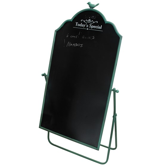 TODAY'S SPECIAL BLACKBOARD EASEL