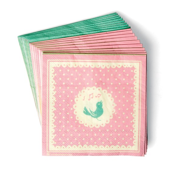 pack of 20 napkins pantry design
