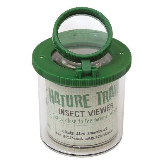 NATURE TRAIL INSECT VIEWER