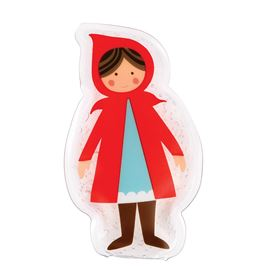 red riding hood hot/cold pack
