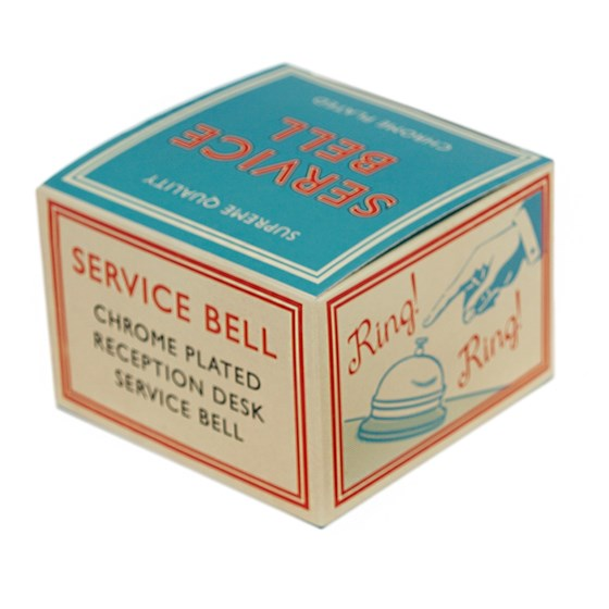 classic service bell