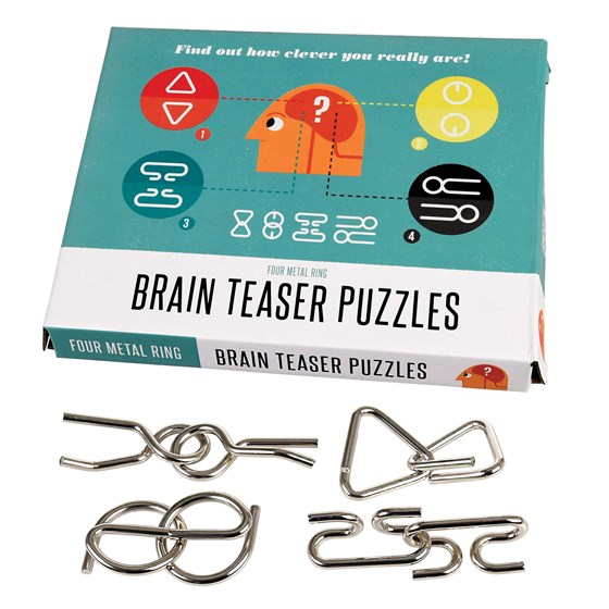 brain teaser puzzles