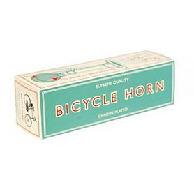 classic bicycle horn