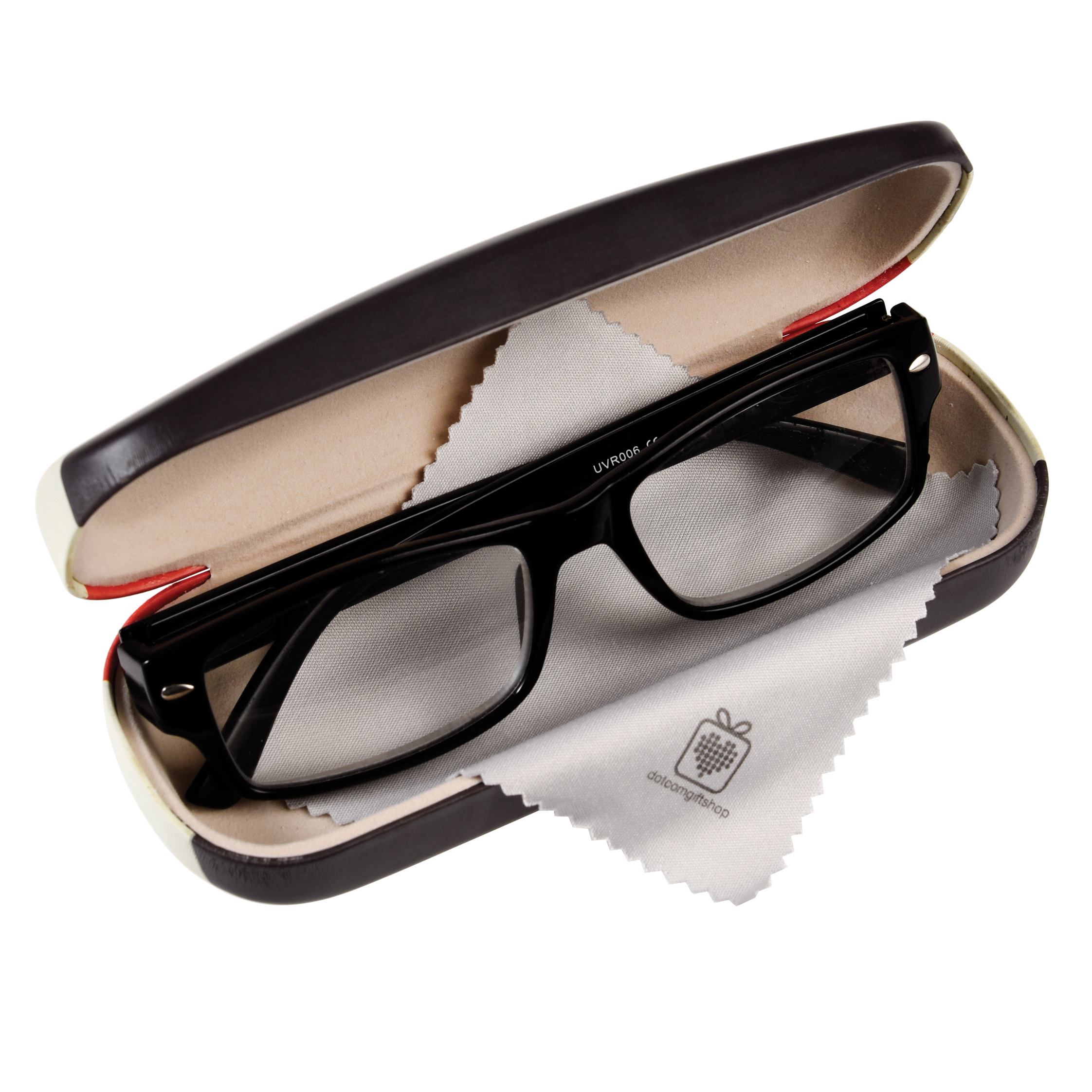 1837bd67ae4 Le Bicycle Glasses Case With Cleaning Cloth
