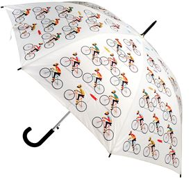 regenschirm le bicycle