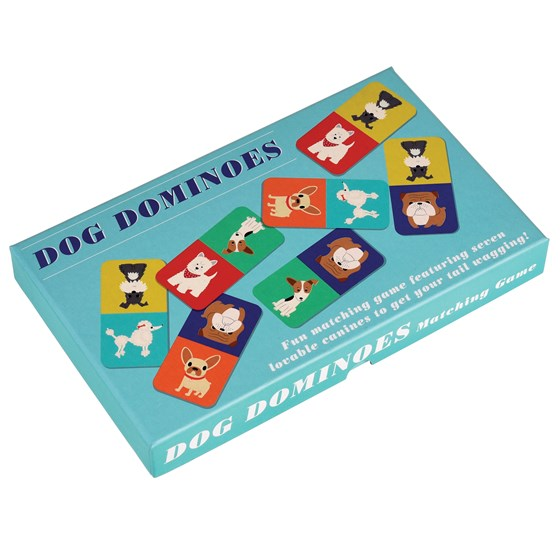 DOG DOMINOES