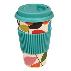 coffee-to-go-becher vintage ivy